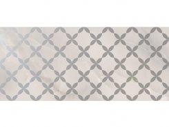 Deco Platino Olimpia Grey 25x73
