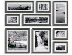 Плитка Decorado Pictures set S/2 20x50