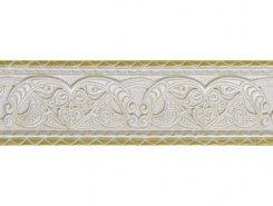 Плитка Listello Orna Ivory 8x30