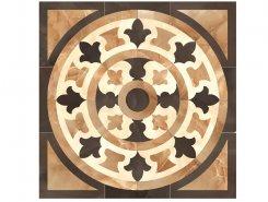 Плитка Roseton Damore Dark 116,8x116,8