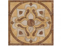 Плитка Roseton Ducale Beige 116,8x116,8