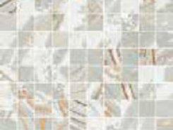 Плитка MOSAICО NEBULOSA MIX GREY 30*30