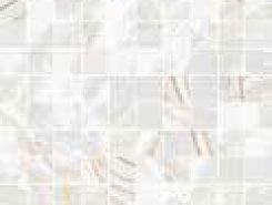 Плитка MOSAICО NEBULOSA MIX WHITE 30*30