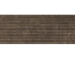 Плитка Rev. Acra Exedra Dark Shine Rec. 30x90