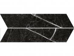 Плитка Tinos CHV Black 8x40
