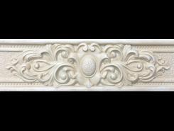 Плитка Бордюр Itaka beige 30х8