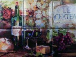Панно Wine Pictures