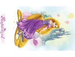 Плитка Декор Rapunzel R3060 30X60