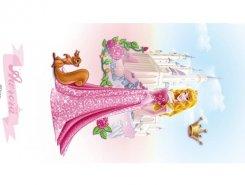 Плитка Декор Sleeping Beauty R3060 30X60