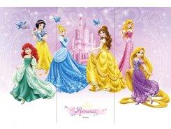 Плитка Панно Princess 3A H R3060 3X30X60