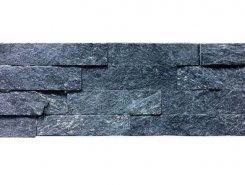 Плитка Плитка Brick Soft 40 Negro 10X40