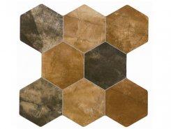 Плитка Nepal Mix Caramel 37,2X38,8