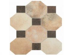 Плитка Rabat Cotto Fusta 37,2X38,8