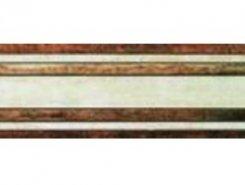 Вставка Cenefa Golden-2 Pulida 38,8 12,8X38,8