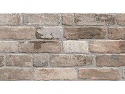 Плитка Wall Brick Old Smoke 30X90