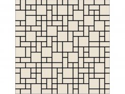 Плитка Декор Mosaic Cocunut Crunch 30X30