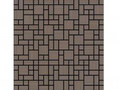 Плитка Декор Mosaic Mocha Crunch 30X30