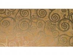 Плитка Декор Foulard Oro Dec. 30,5X72,5