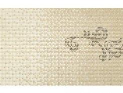 Плитка Декор Craie Damasse Frange Dec. 34X56