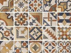 Плитка Декор (Мм) Dec.Heraldo 15X15