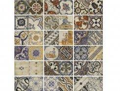 Плитка Decor Treviso 10х20