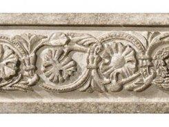 Плитка Бордюр V.D'Este Grigio Listello Tibur 6,5X15