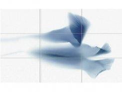 Панно Td9/006 Novablue Comp. F/9 94,5X156