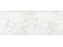 Бордюр AC183/8182 Аурелия 20*5.7 керамический бордюр