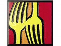 Декор H7447/1149 Бистро декор 9,9x9,9
