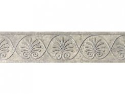 Бордюр C1270/4099 Венеция серый бордюр 7,7x40,2