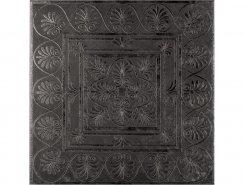 Декор A1271/4096 Венеция черный декор 40,2x40,2