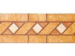 Бордюр A1556/002 Виллидж геометрия бордюр 20,1x6,4