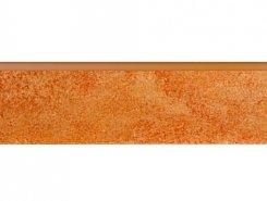 Вставка 4142/5BT Виллидж беж плинтус 40,2x7,7