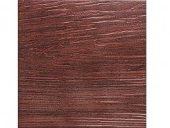 Плитка 3102 Дерево красный 30,2x30,2