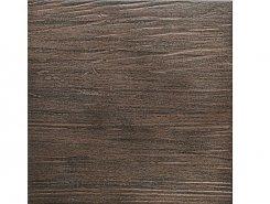 Плитка 3106 Дерево коричневый 30,2x30,2