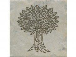 Декор A2399/1255T Каламкари 9,9*9,9 керамический