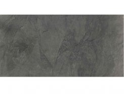 ATLANTIS Floor BASE anthracite Rektifiye Lappato 60x120