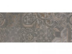 Плитка Beton 561 Wall DECOR ANTHRACIDE MATT 30x90
