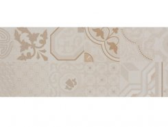 Плитка Beton 561 Wall DECOR CREAM MATT 30x90