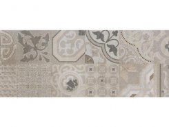 Плитка Beton 561 Wall DECOR GREY MATT 30x90
