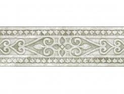 Плитка Бордюр Cenefa Papiro A White 9,8х29,8