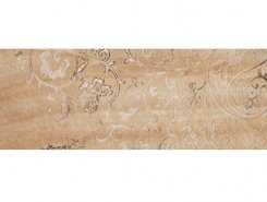 Плитка Cadoro Wall RAMAGE 2 DECOR GOLD GLOSSY 30x90
