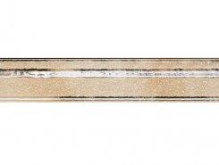 Плитка Cadoro Wall RAMAGE BORDER PEARL WHITE GLOSSY 5x30