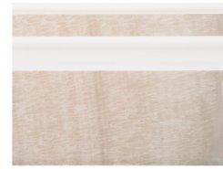 Плитка Cadoro Wall SKIRTING PEARL WHITE GLOSSY 23x30