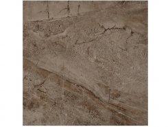 Плитка Camanzoni 526 Floor BASE BROWN GLOSSY 60x60