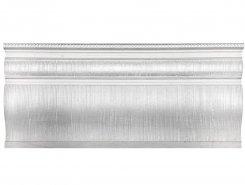 Плитка n068271 Цоколь Sonet 8200 Silver 14.8x33.3