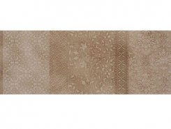 Плитка Incanto 572 Wall DECOR BROWN GLOSSY 30x90
