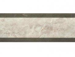 Плитка Incanto 572 Wall FLORAL DECOR BONE GLOSSY 30x90
