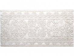 Плитка Нап. бордюр Cenefa Gotico White 29,8х60
