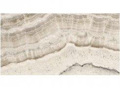 Плитка ONIKS Floor BASE WHITE Rektifiye Parlak Nano 60x120